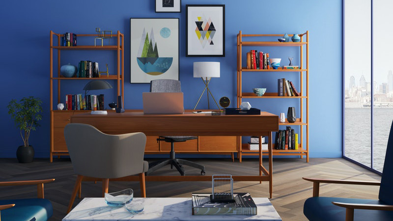 brown-wooden-desk-with-rolling-chair-and-shelves-near-window.jpg